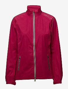 RAIN JACKET - sportsjakker - hibiscus hazy arc