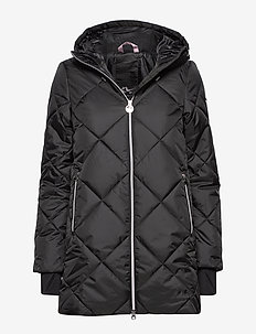 Active Jacket - BLACK