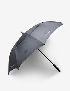 Umbrella - tilbehør - black rain swirl