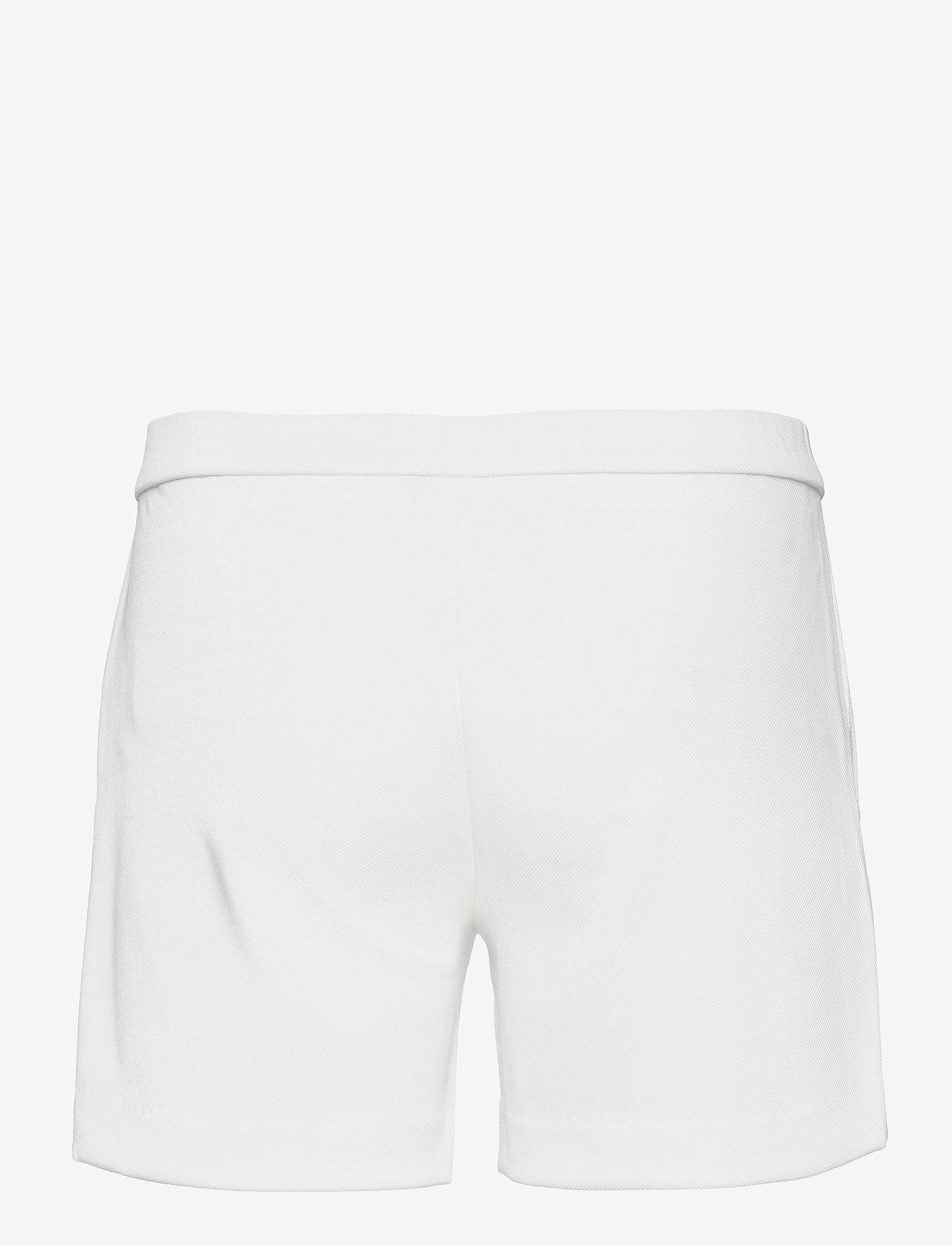 Ron Dorff - TENNIS SHORTS - training korte broek - white - 1
