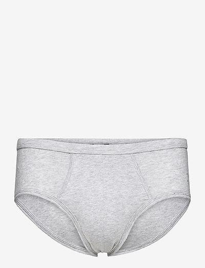 Y-FRONT BRIEFS - ondergoed - grey melange