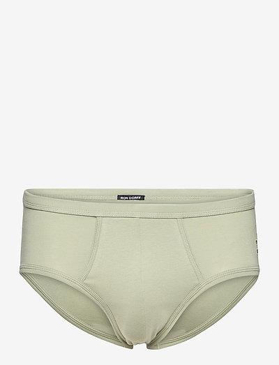 Y-FRONT BRIEFS - ondergoed - khaki