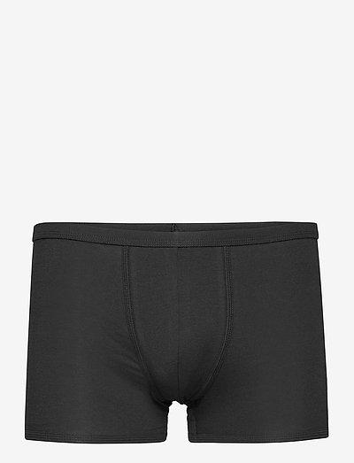 BOXER BRIEFS - ondergoed - black