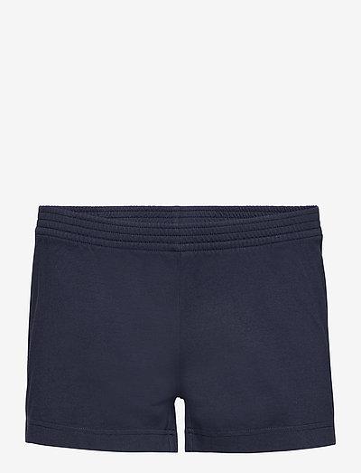 HOME SHORTS - underkläder - navy