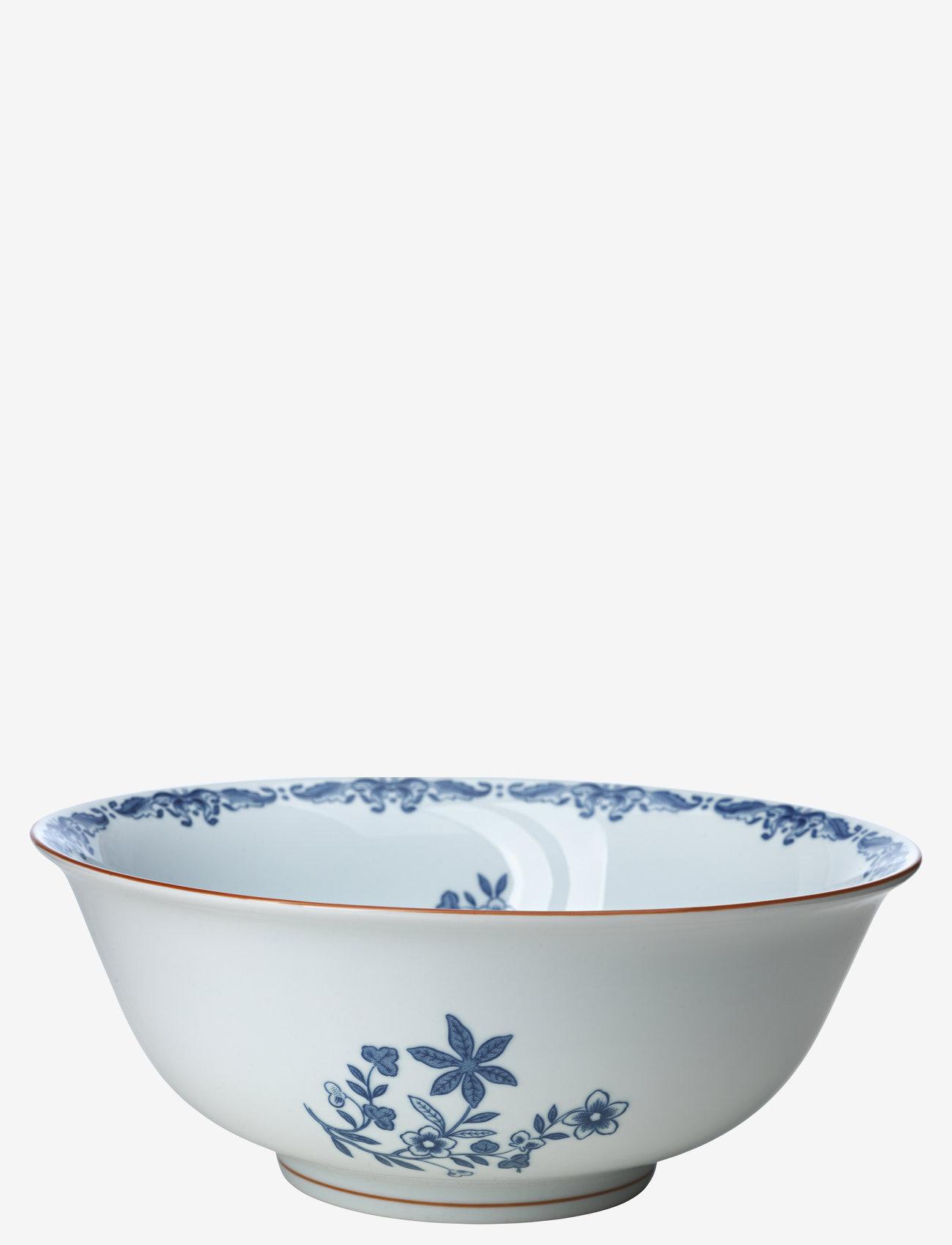 Rörstrand - Ostindia salad bowl 2,4L - white - 0