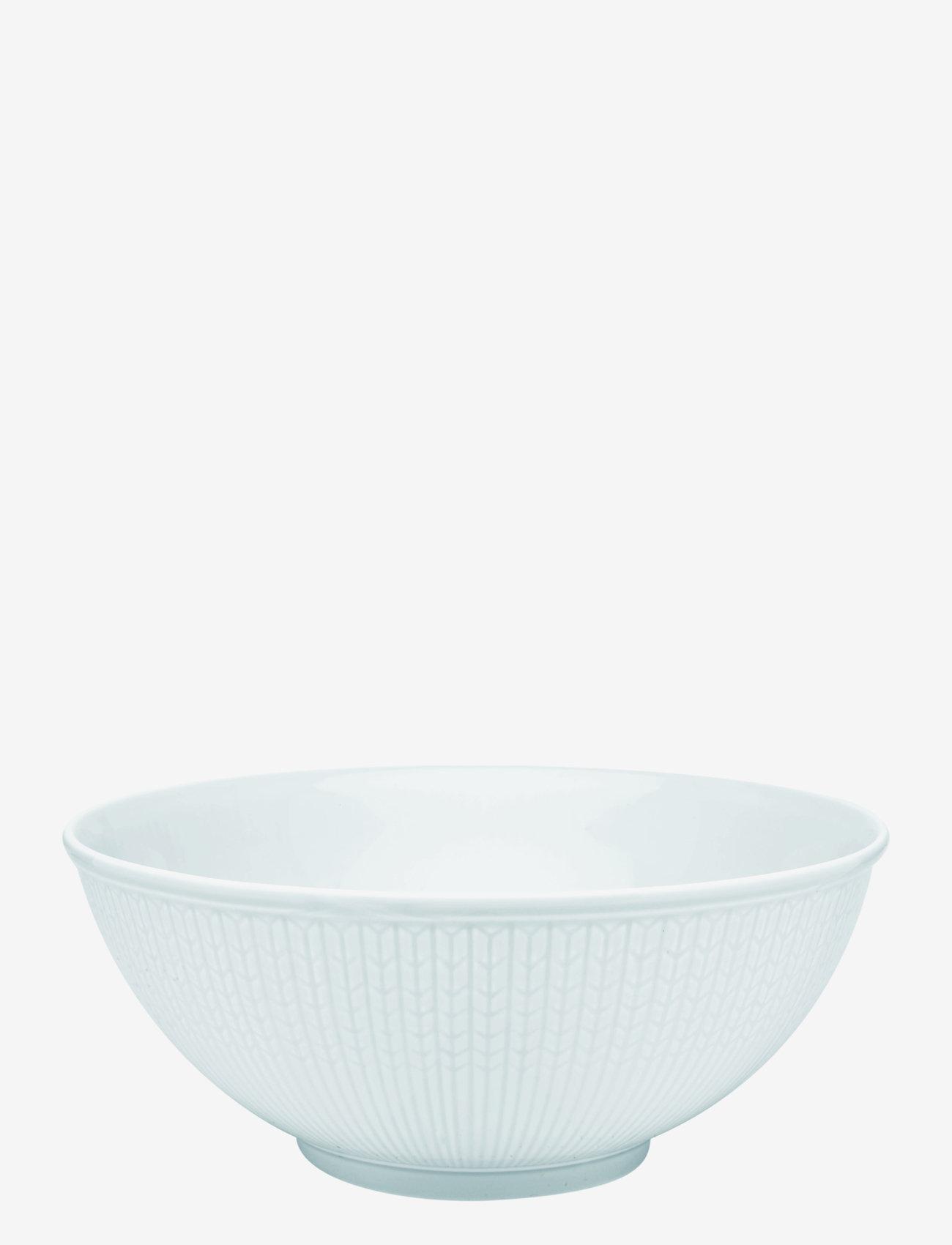 Rörstrand - SWGR serveringsskål 1,7L - mellom 1000-2000 kr - snow - 0