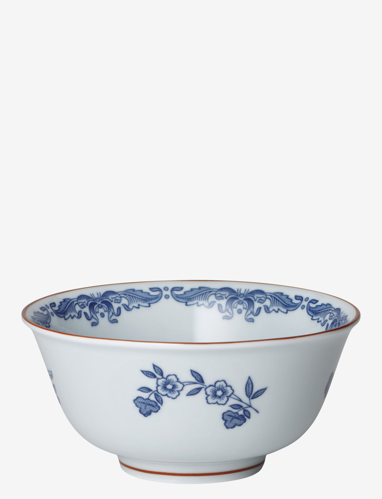 Rörstrand - Ostindia bowl 30cl - aamiaiskulhot - white - 0