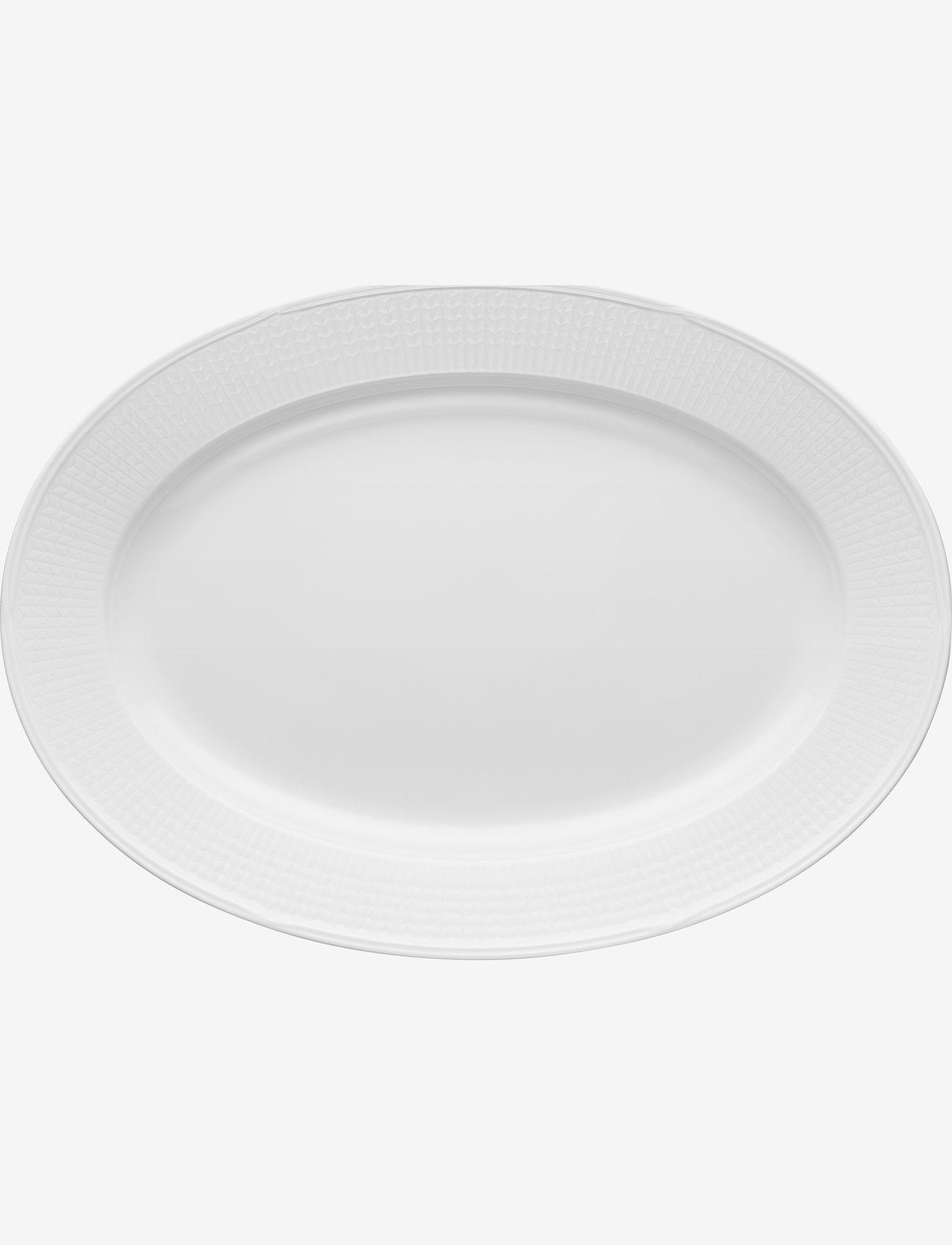Rörstrand - - - serveringsfat - white - 0