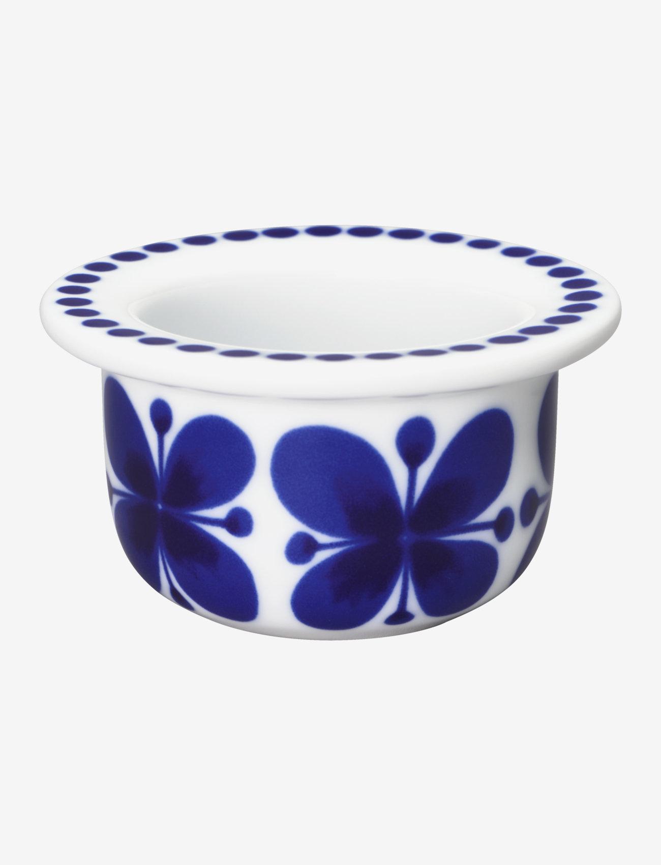 Rörstrand - Mon Amie Egg cup 2-pack - munakupit - blue - 0
