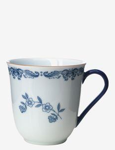 Ostindia mug - 100–200€ - white