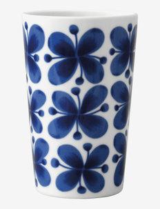 Mon Amie mug 33cl - kahvikupit - blue