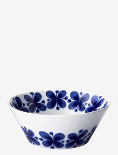 Mon Amie bowl - aamiaiskulhot - blue