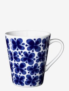 Mon Amie mug 34cl with handle - kahvikupit - blue
