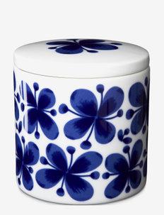 Mon Amie jar 0,6L with lid - keittiöpurkit - blue