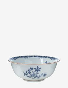 Ostindia Serving Bowl 1,5 L - 100–200€ - white
