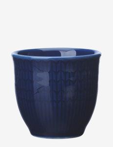 Swedish Grace egg cup 4cl - munakupit - midnight