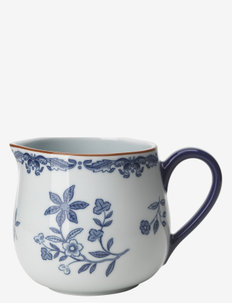 Ostindia jug 45 cl - 50–100€ - white