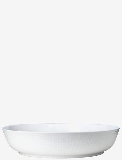 Swedish Grace oven dish 2,5L - osta hinnan perusteella - snow