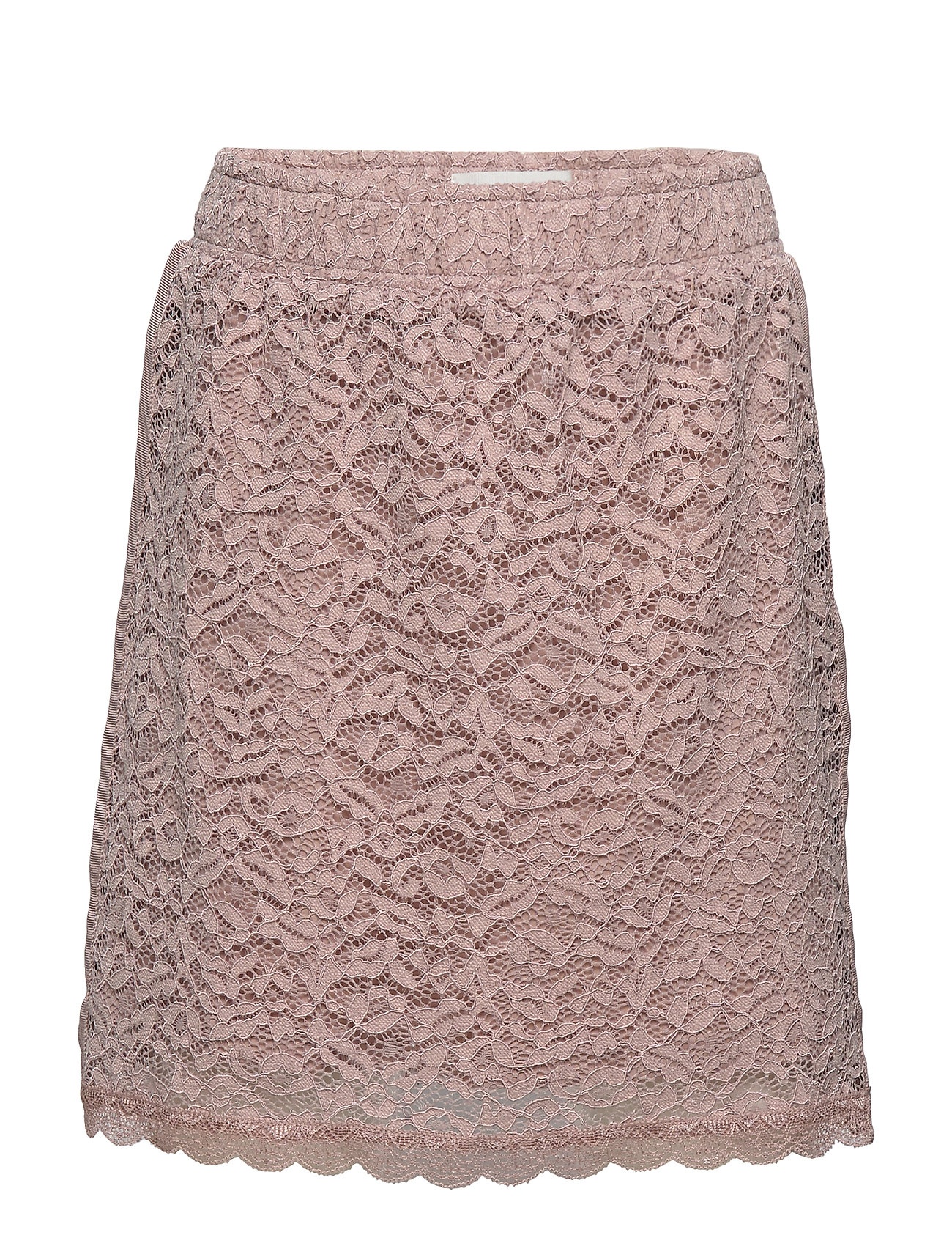 Rosemunde Kids Skirt - VINTAGE POWDER
