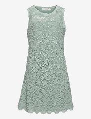 Dress - BLUE MINT