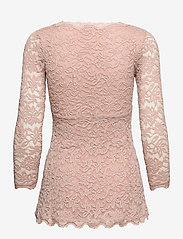 Rosemunde Kids - Dress - kleider - vintage powder - 1