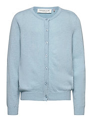 Cardigan ls - DREAM BLUE