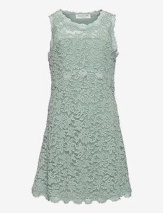 Dress - kleider - blue mint