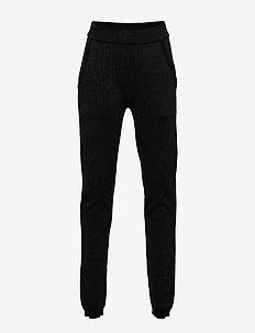 Trousers - BLACK SHIMMER BLEND