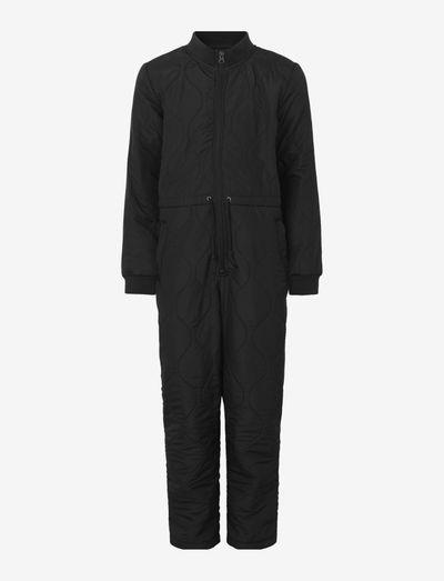 Jumpsuit - grenouillères - black