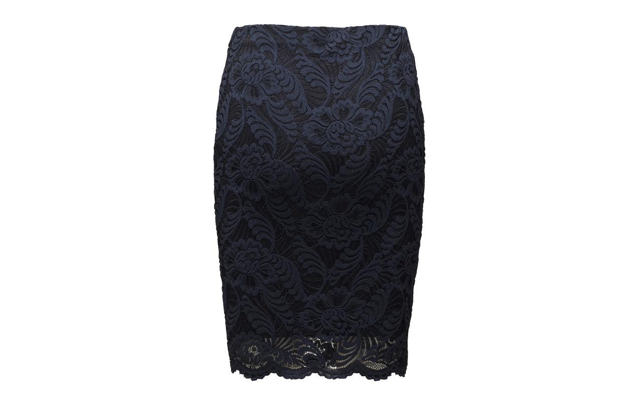 Blueberry Elastane 10 Rosemunde Polyamide 90 Skirt x5qwTWc64Y