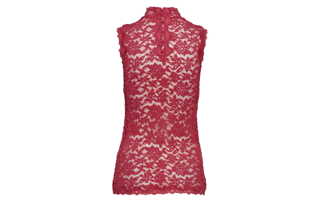 Whisper 48 Beige Top 50 Rosemunde Coton 2 Polyamide Elastane xwpXn6qf
