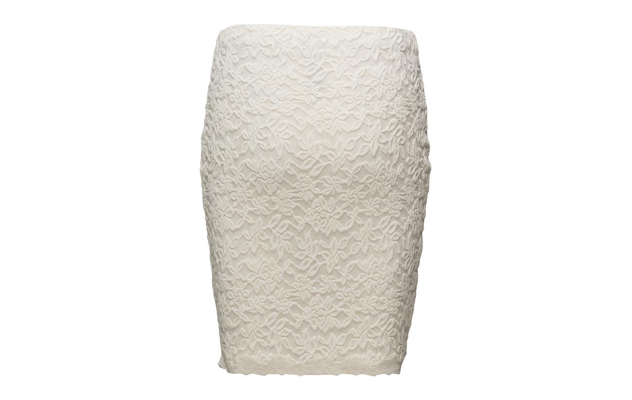 Polyamide Skirt Rosemunde Cream 50 Tan Coton 48 2 Elastane YZZSqr