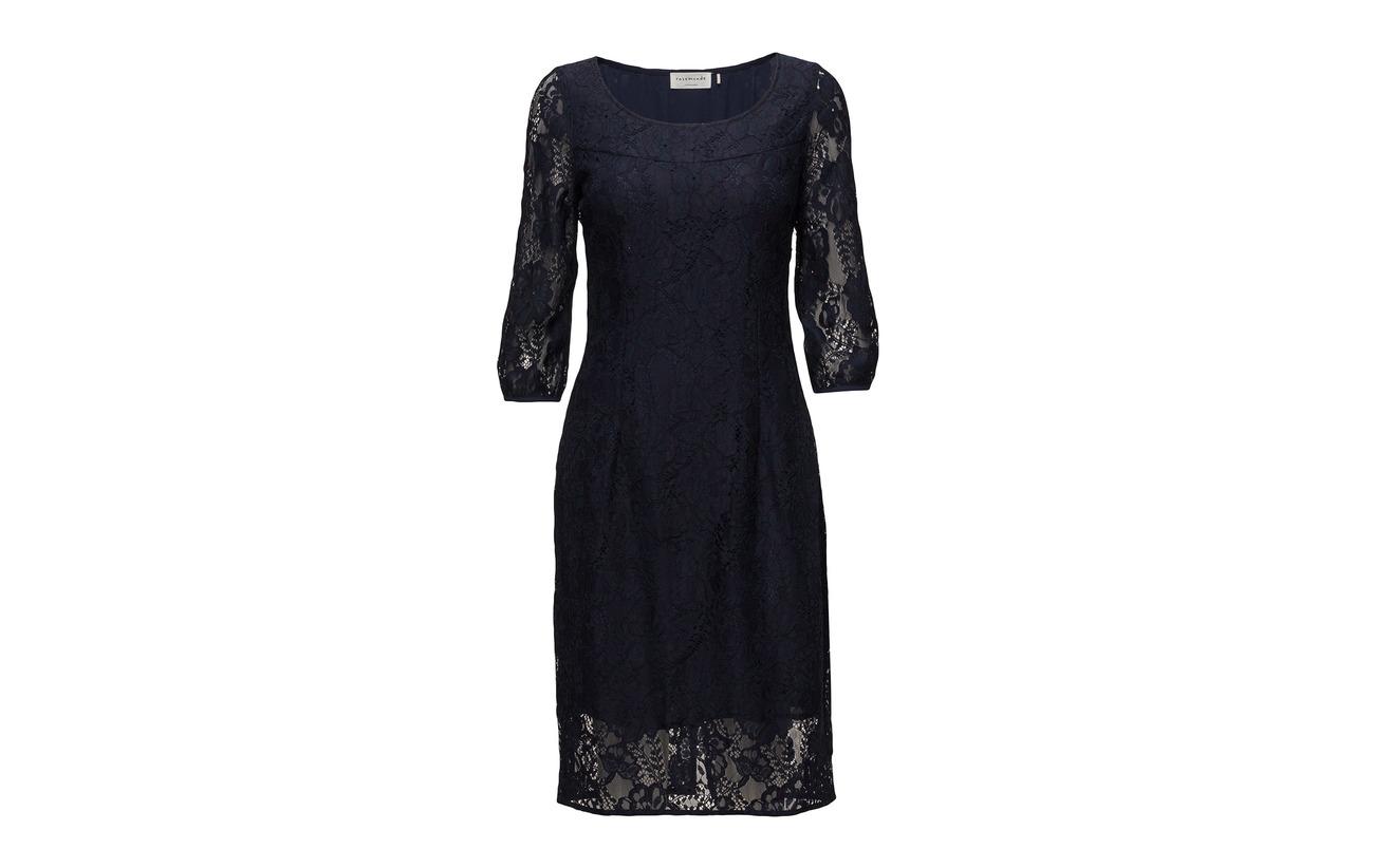 Polyamide 3 Blue S Viscose 60 Maritime Dress 4 30 10 Rosemunde Coton XxwTO0