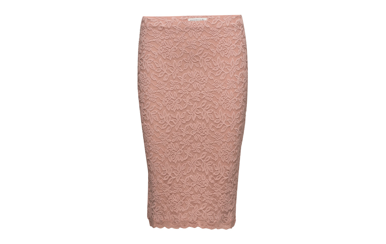 Coton Soft Rosemunde 2 Polyamide Elastane 50 Skirt Ivory 48 xB5HAI