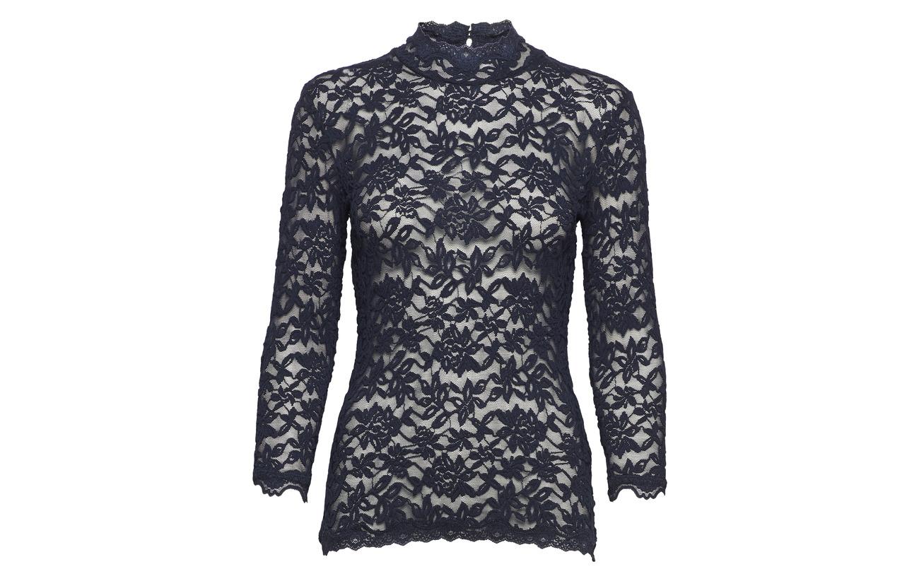 Rosemunde 50 shirt Pale Elastane Dogwood T Polyamide 4 S 48 3 Coton 2 r1rq0B
