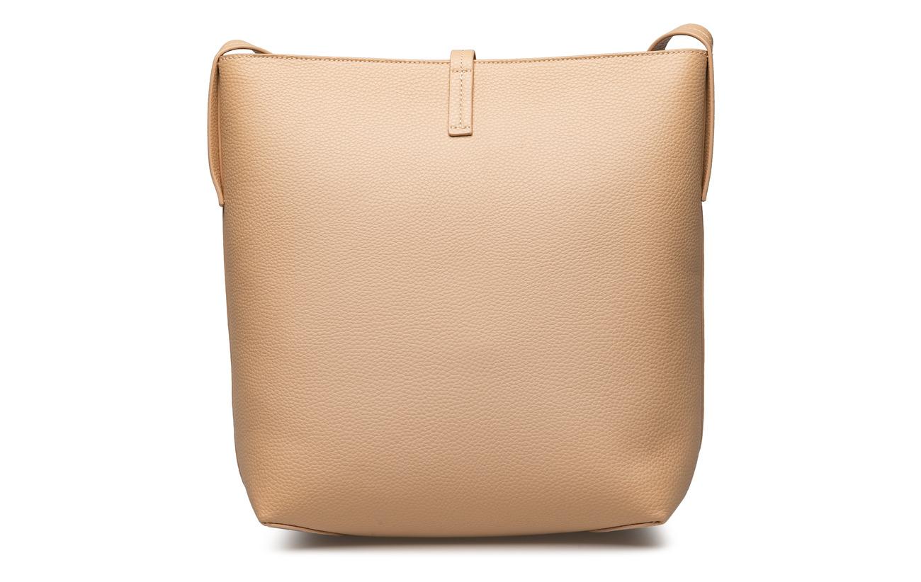 Rosemunde Big Cream Polyurethane Bag 100 Tan nHHar