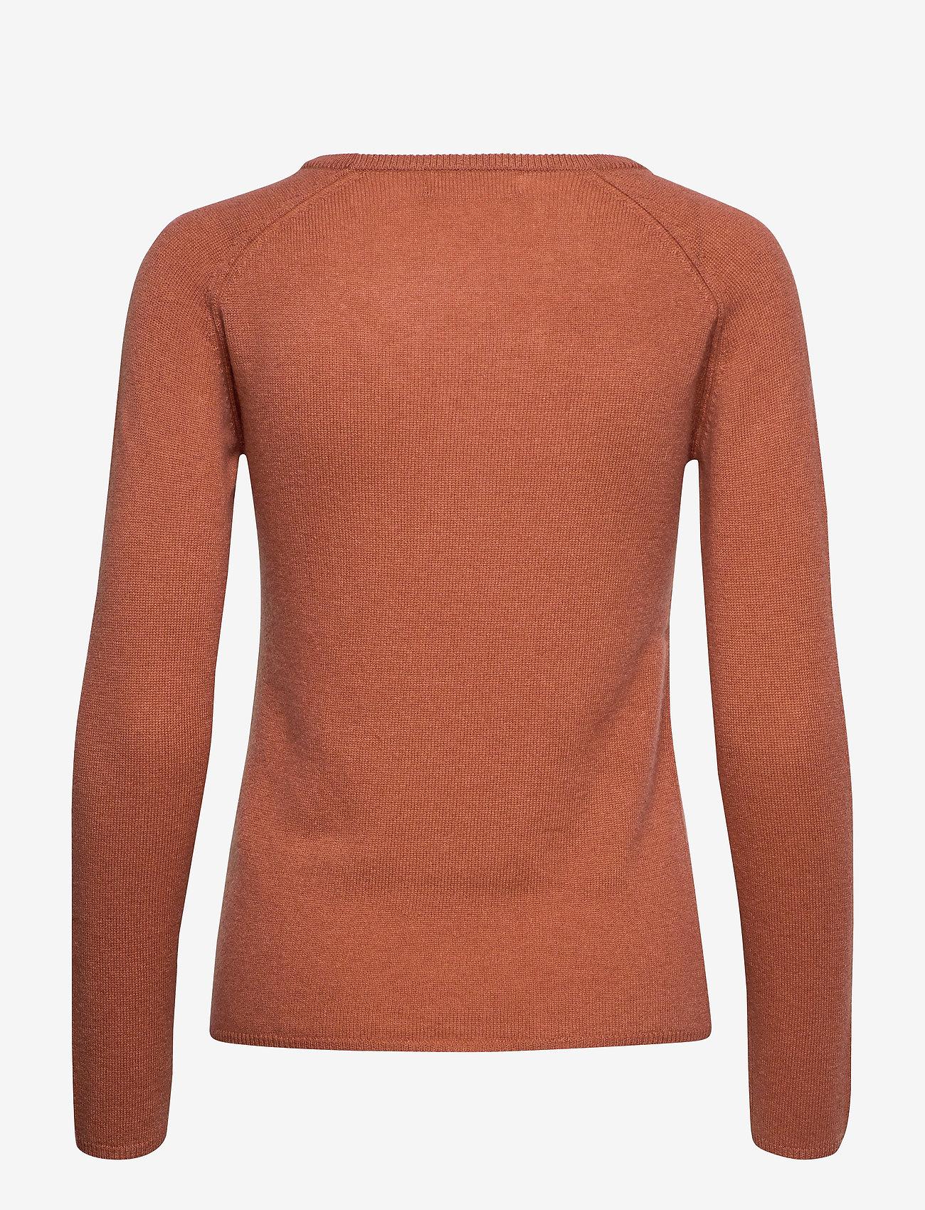 Rosemunde Pullover Ls - Knitwear