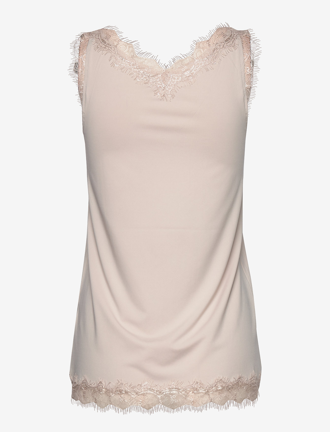 Rosemunde Top - T-shirts & Tops GRAY MORN
