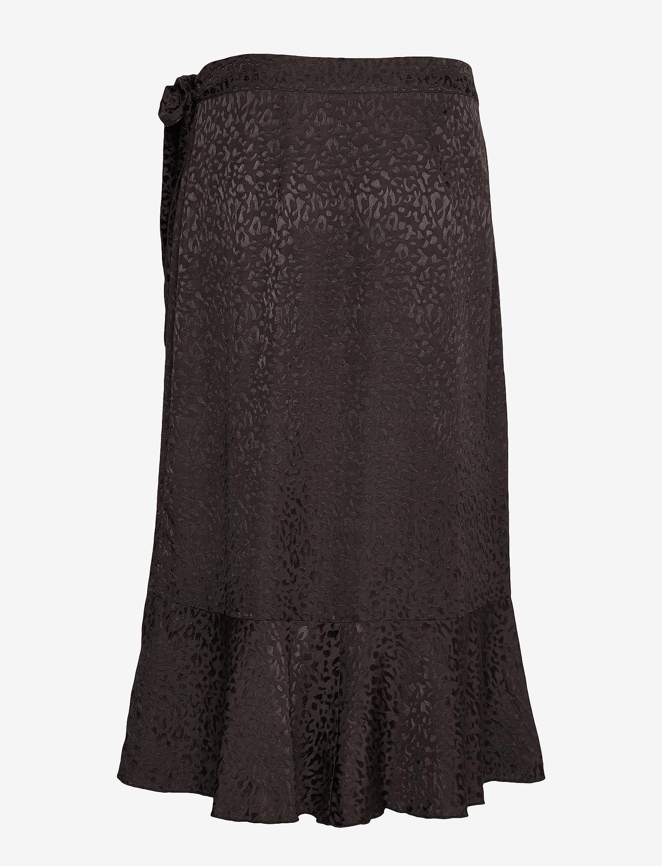 Rosemunde Skirt - Kjolar Black