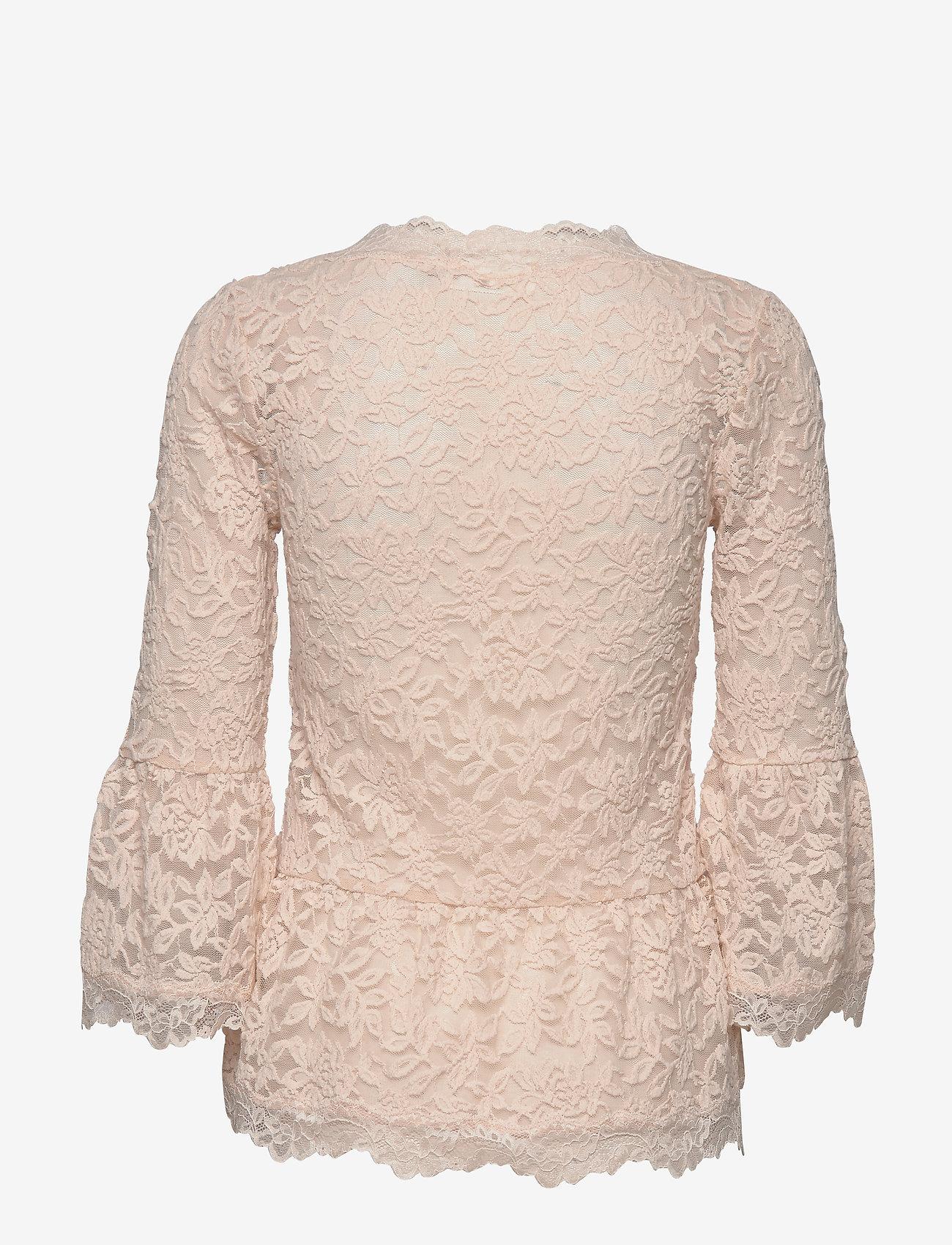Rosemunde T-shirt 3/4 s - Bluzki & Koszule CRYSTAL ROSE - Kobiety Odzież.