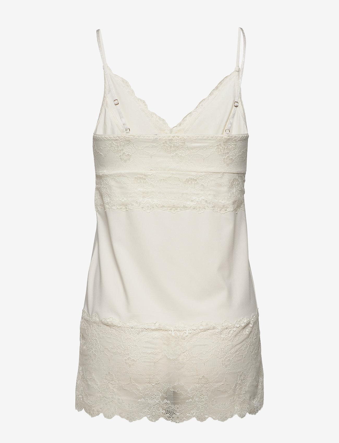 Rosemunde Strap top - T-shirty i zopy IVORY - Kobiety Odzież.