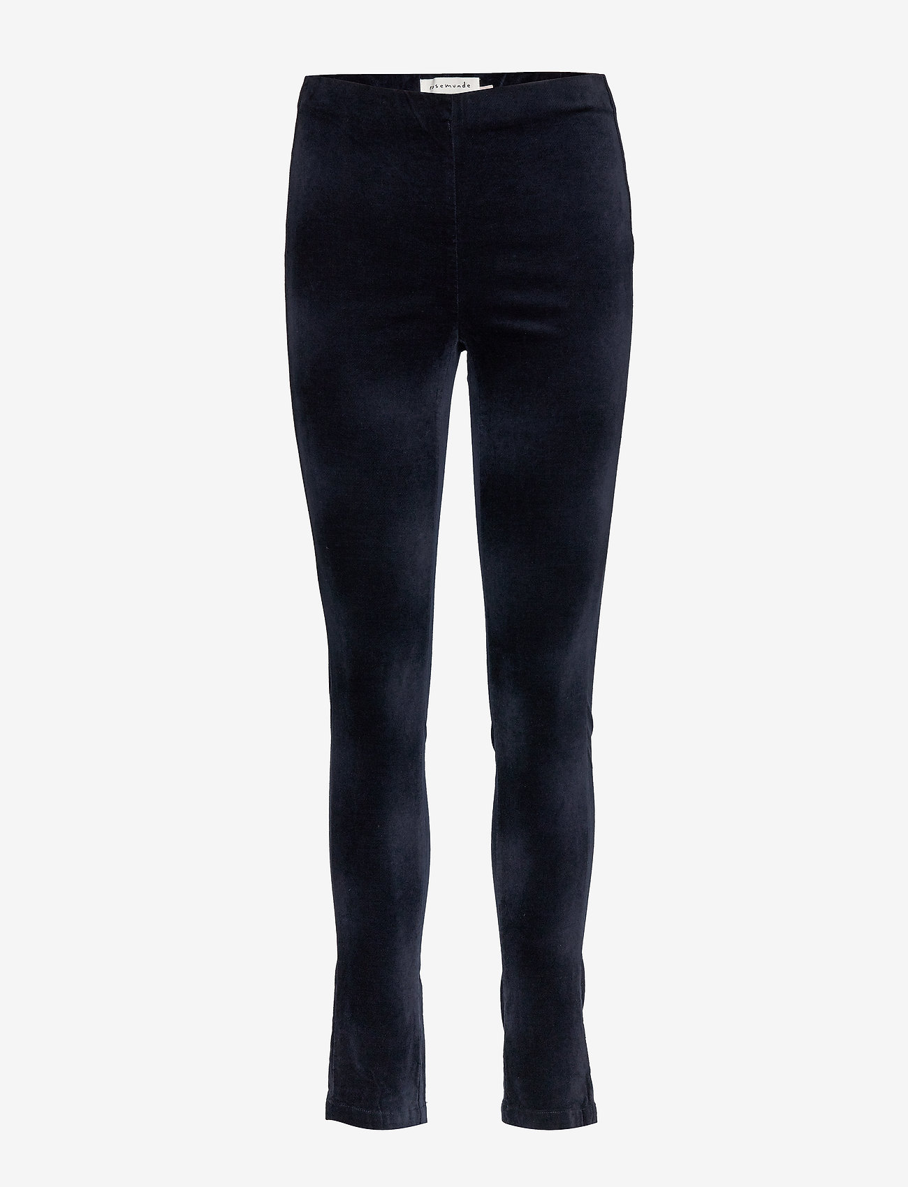 Rosemunde - Trousers - smale busker - dark blue - 0