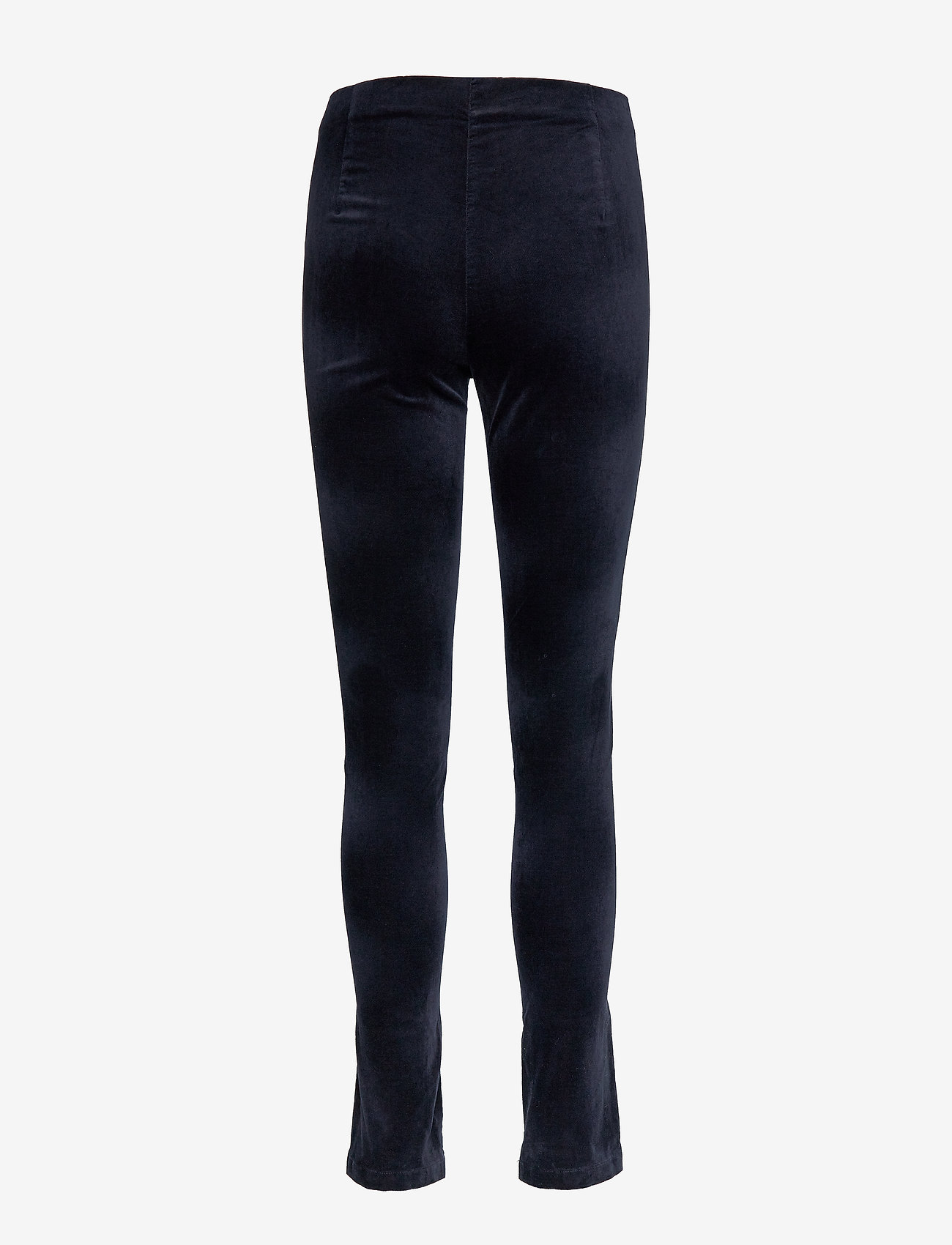 Rosemunde - Trousers - smale busker - dark blue - 1