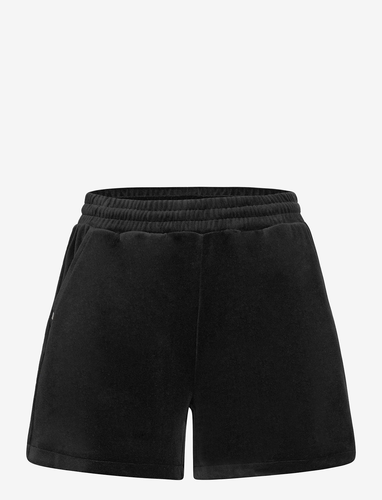 Rosemunde - Shorts - casual shorts - black - 0