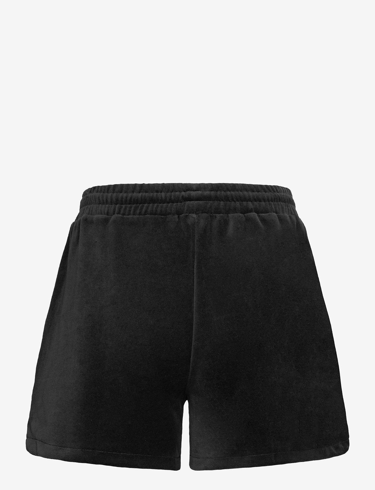 Rosemunde - Shorts - casual shorts - black - 1