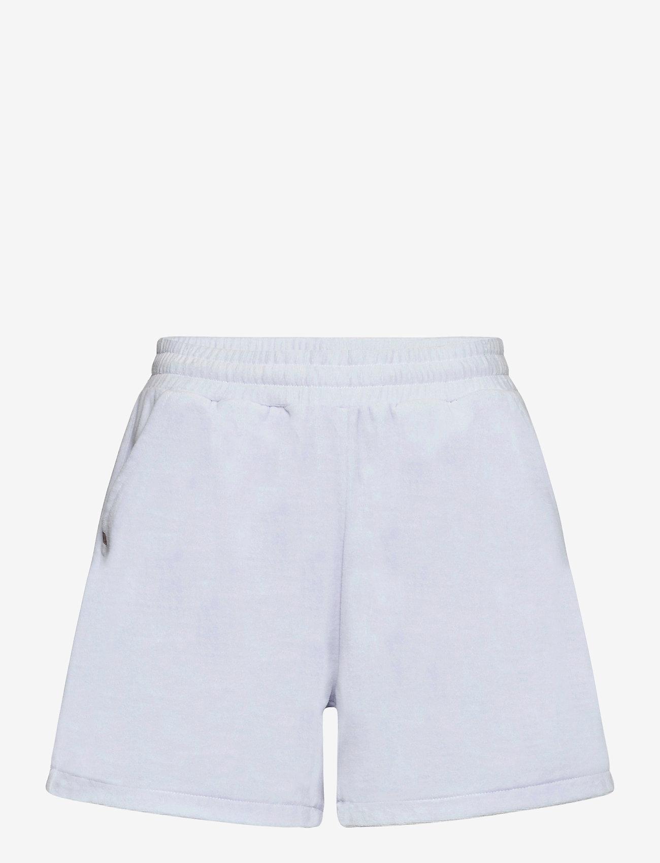 Rosemunde - Shorts - casual shorts - heather sky - 0
