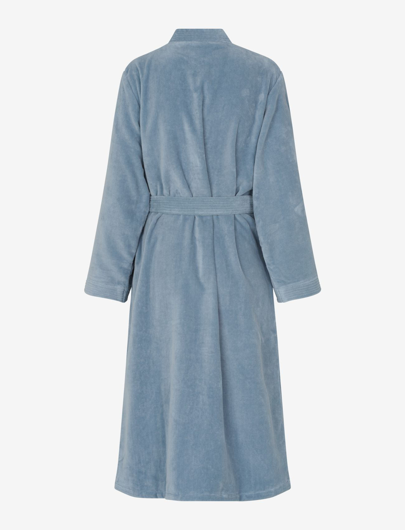 Rosemunde - robe - pegnoirs - dusty blue - 1
