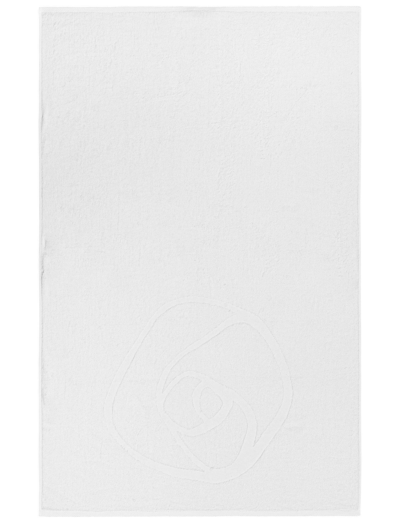Rosemunde - Towel - ręczniki kąpielowe - new white - 1