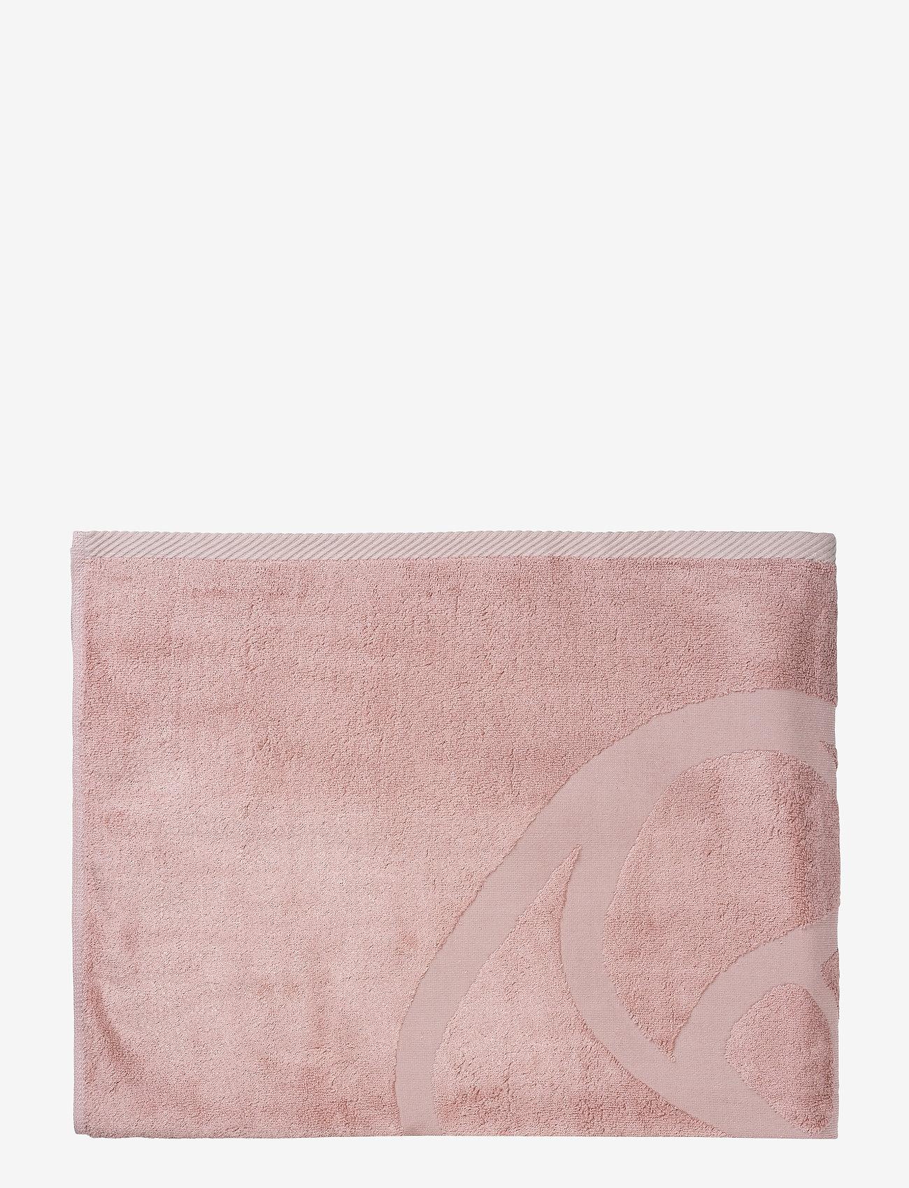 Rosemunde - Towel - hand towels & bath towels - vintage powder - 0