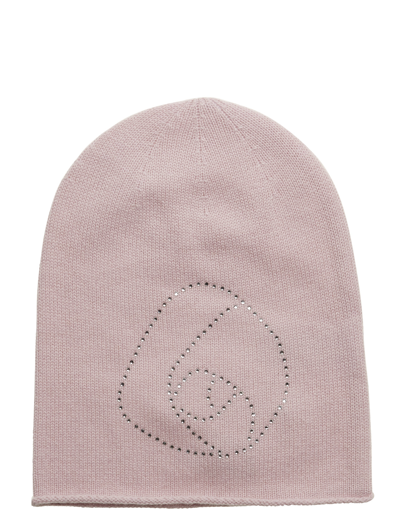 Image of Hat W/Rose Hue Lyserød ROSEMUNDE (3066191803)